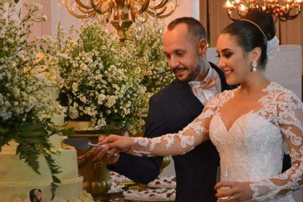 Casamento Camila e Gleisson