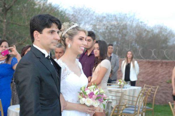 Casamento Tamires & Gabriel